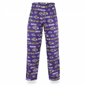 Mens Baltimore Ravens Comfy Pant