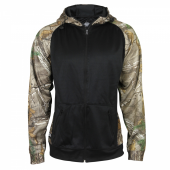 RealTree Xtra Blackout Hoodie
