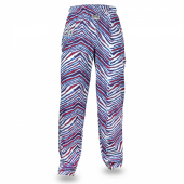 Super Bowl Lii Zebra Pants