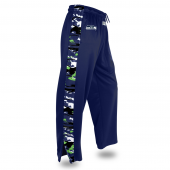 Seattle Seahawks Camo Stadium Pant
