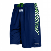 Seattle Seahawks Athletic Shorts