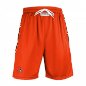 Cleveland Browns Athletic Team Shorts