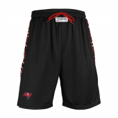 Tampa Bay Buccaneers Athletic Team Shorts