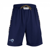 Los Angeles Rams Athletic Team Shorts