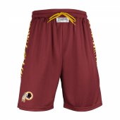 Washington Redskins Athletic Team Shorts
