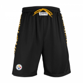 Pittsburgh Steelers Athletic Team Shorts