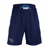 Tennessee Titans Athletic Team Shorts