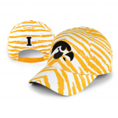 Iowa Hawkeyes Cap