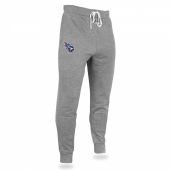 Tennessee Titans Heather Gray Jogger