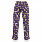 Mens Minnesota Vikings Comfy Pant