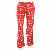 Womens Kansas City Chiefs Comfy Pant