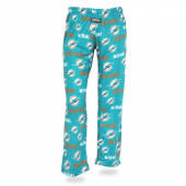 Womens Miami Dolphins Comfy Pant