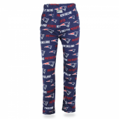 Womens New England Patriots Comfy Pant
