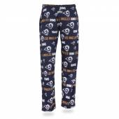 Womens Los Angeles Rams Comfy Pant