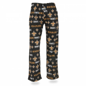Womens New Orleans Saints Comfy Pant