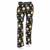 Womens Pittsburgh Steelers Comfy Pant