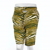 GreenGold Zebra Short
