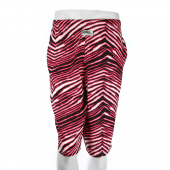 BlackPink Zebra Short
