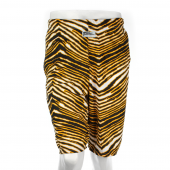BlackGold Zebra Short