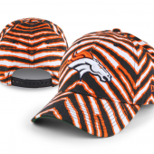Denver Broncos New Era 9FORTY Snapback Cap