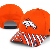 Denver Broncos 9FORTY Snapback  of 3 Cap