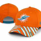 Miami Dolphins 9FORTY Snapback  of 3 Cap