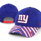 New York Giants 9FORTY Snapback  of 3 Cap