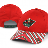 Minnesota Wild 9FORTY Snapback  of 3 Cap