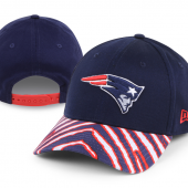 New England Patriots 9FORTY Snapback  of 3 Cap