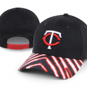 Minnesota Twins 9FORTY Snapback  of 3 Cap