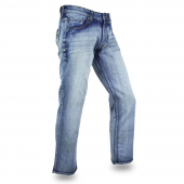 Zubaz medium wash mens jeans