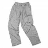 Solid Gray Pant