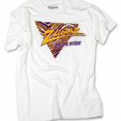 PurpleGold Triangle TShirt