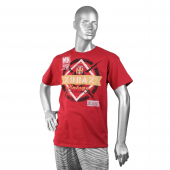 RED VOLTAGE TSHIRT