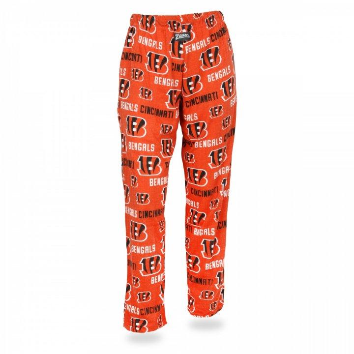 Women s Cincinnati Bengals Comfy Pant  0681ab2d85