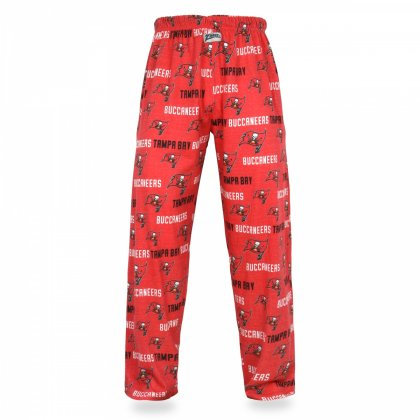 newest fbc69 0675f Men's Tampa Bay Buccaneers Comfy | Black/Red | Zubaz Store