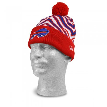 ... italy buffalo bills new era knit cap. item image 78d73 46542 ... 4b8ff803c060